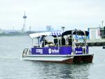국내 최초 선박 완전 자율운항 성공