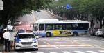 꽃마을 입구 시내버스 '40년 유턴' 이제와 불법이라니…