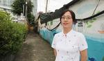 박현주의 그곳에서 만난 책 <109> 김민정 작가 그림 에세이 '어딘가에 있는, 어디에도 없는'