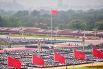 """중국공산당 창당 100주년 시진핑 """"중화민족이 당하는 시대는 끝"""""""