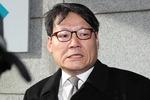 '김학의 불법출금 기소' 이광철 청와대 비서관 사의