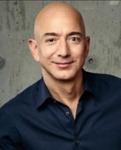 베이조스, 27년 만에 아마존 CEO 물러나