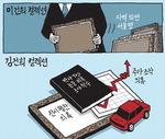 [서상균 그림창] 이건희 컬렉션…김건희 컬렉션