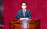 [뭐라노]더 걷힌 국세에 재난지원금 지급 '난색'
