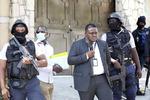 아이티 대통령, 사저 침입 괴한들에 피살…계엄령 선포