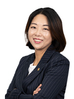 [부산시의회 Live!]8대 마지막 예결위원장에 김민정 의원