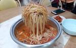 최원준의 음식 사람 <37> 포항 구룡포 모리국수와 깔때기국수