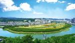 [바캉스 특집-울산 중구] 피톤치드 뿜뿜, 은하수길 조명…태화강국가정원의 백미
