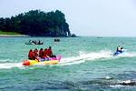 [바캉스 특집-경남 사천시] 아쿠아리움·바다케이블카·갯벌 체험…관광 끝판왕
