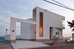 반쪽집, 옥상 사옥…우리네 자존감을 높여주는 건축
