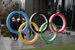 도쿄올림픽 선수촌서 코로나19 첫 확진자 발생