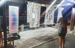 쇠락한 김해 장유 무계동 일대 마을 모티브 문화·예술꽃 활짝