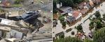 서유럽 기록적 폭우…독일·벨기에 등 최소 160명 숨져