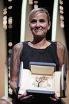 칸영화제 황금종려상에 프랑스 공포영화 '티탄'