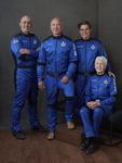세계 최고 부자 베이조스, 우주비행 도전