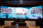 포스트 코로나 시대, 대학혁신의 현재와 미래를 모색하다「2021년 대학혁신포럼」 온라인 개최 성료