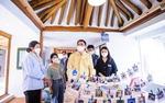 남해 한옥·방앗간, 청년 문화공간으로 대변신