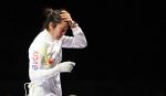펜싱 여자 에페 숙적 중국 꺾고 결승 진출...은메달 확보