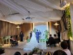 부산 남구·아바니센트럴 부산호텔, 다자녀 부부 1쌍에 '7월의 결혼식' 선물