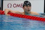 수영 황선우, 한국 최초 올림픽 자유형 100m 결승 진출