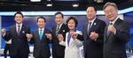 여당 대선 경선, 부산 표심은 박재호·전재수에 달렸다?