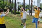 경성대학교 '다함께 차차차' 운영본부, '찾아가는 차차차 체육 수업' 진행