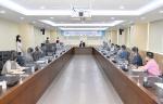 연제구, 2021년도 제10기 청렴구민감사관 회의 개최