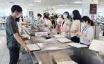 김해시, 직원 기살리기…냉면·백숙 등 특식 제공