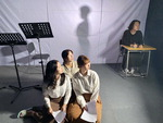 오롯이 배우 목소리로만 채운 무대…창작희곡 낭독공연