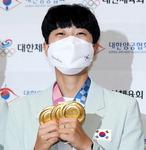 기록의 여신 안산·김연경, 올림픽 역사가 되다