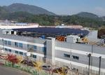 김해 4개 기업 공장, 태양광발전소 변신