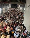 """바이든 """"미국, 아프간 철군 후회없다"""" 국제사회는 """"최악 실책"""" 비난 빗발"""