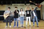 동주대, 코로나19 극복기원 실용음악과 여름콘서트 '樂을 쓰다' 개최