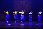 전통춤협회 부산지부 창립 공연