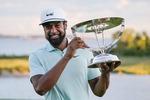 PGA 준우승만 8번…5년 만에 씻은 '만년 2등' 설움