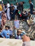 아프간인 391명…충북 진천서 당분간 체류