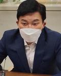 """""""수도권 맞설 동남권 경제축 만들자""""…부산 온 원희룡, 가덕·엑스포 지지"""