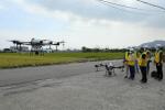 강서구, 항공기 소음피해지역에 농업용 드론 지원