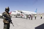 [스토리텔링&NIE] 아프간인, 인권·자유 지키려 싸운대요