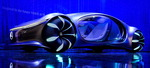 재활용·럭셔리 전기차, 미래차 해법 제시하다