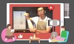 막걸리 빚는 과정 영상으로 견학…일본 각지서 랜선 건배
