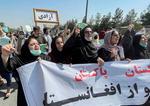 '여성 존중' 한다던 탈레반…채찍·몽둥이로 시위 진압