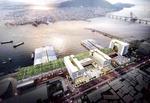 공동어시장 현대화사업 설계용역 재개