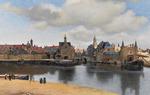 문인의 애독서…그가 극찬한 '네덜란드 델프트 풍경' 주목받기도