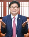PK상임위장의 지역발전 약속 <1> 이헌승 국토교통위원장