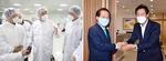 윤석열·홍준표 불붙은  PK 세 대결…지방선거 공천 판도 흔든다