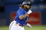 게레로 주니어 시즌 45호 홈런 '쾅'…오타니 제쳤다