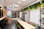 금정구, 부산 최초로 지하철역사에 작은도서관 개관