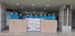 경남 창원시, 취약계층 청소년에게 행복꾸러미 나눔 행사