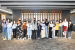 부산외대, 2021년 2학기 신입학 유학생 환영회 개최